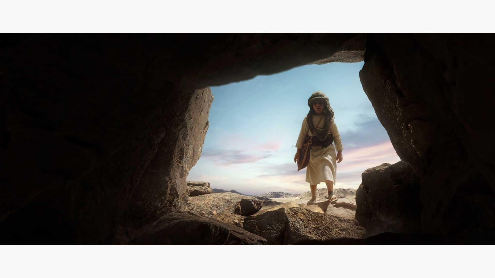 Abbas Yousefi عباس اليوسفي | نبأ السماء The Tale Of The Heavens